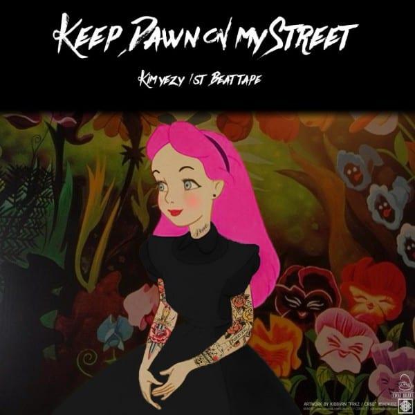 Kim Yezy - Keep Dawn On My Street (cover)