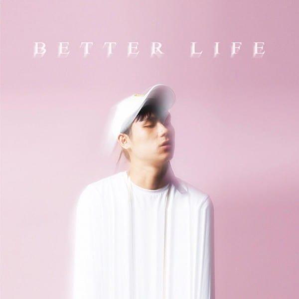 Sik K - Better Life (cover)