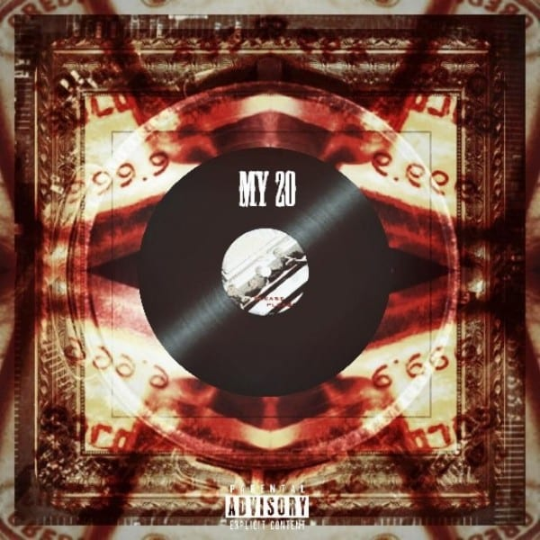 AB - My 20 (cover)