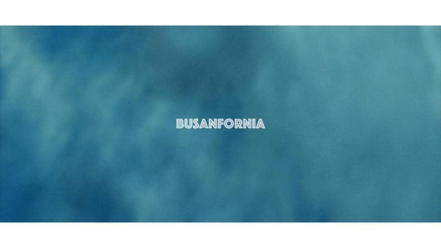 CRITIC - Busanfornia