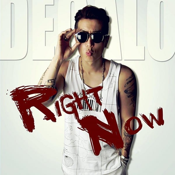 Degalo - Right Now (cover)