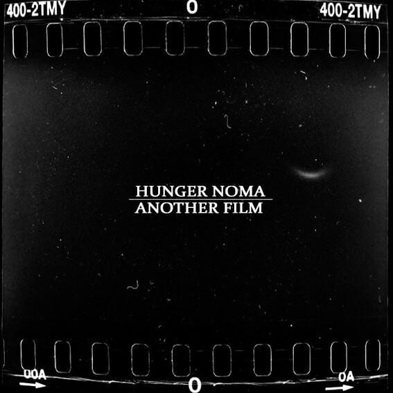 Hunger Noma - Another Film (cover)