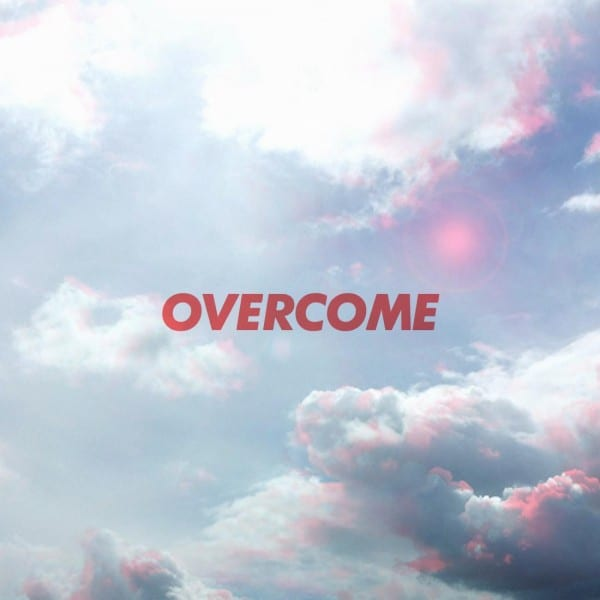 Chancey The Glow - Overcome (cover)