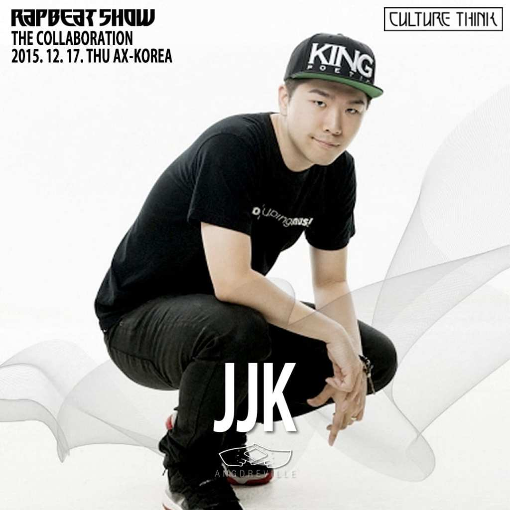 JJK for Rapbeat Show The Collaboration