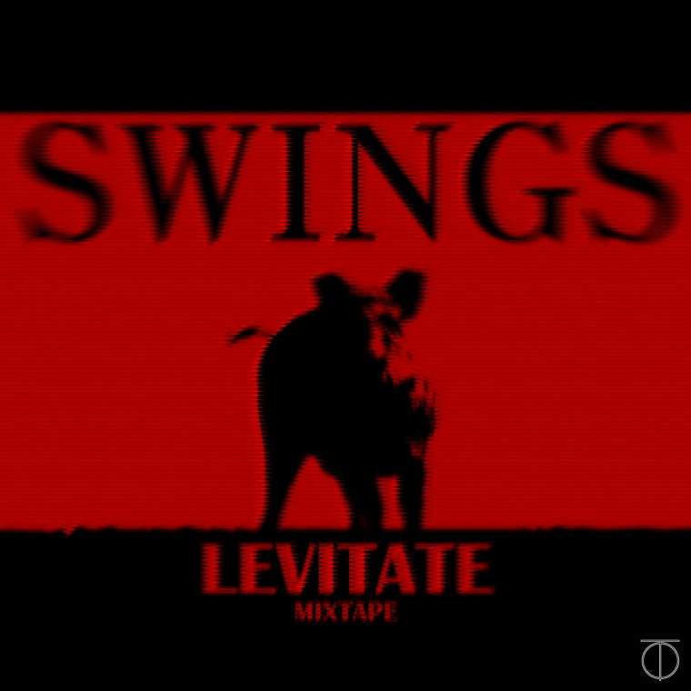 Swings - Levitate (cover)
