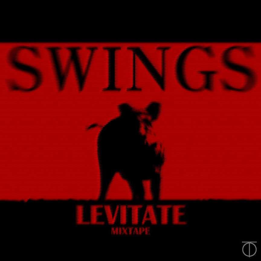 Swings - Levitate (cover)