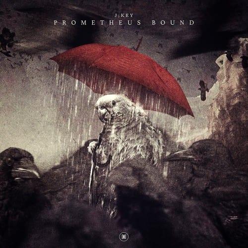 J;KEY - Prometheus Bound EP (cover)