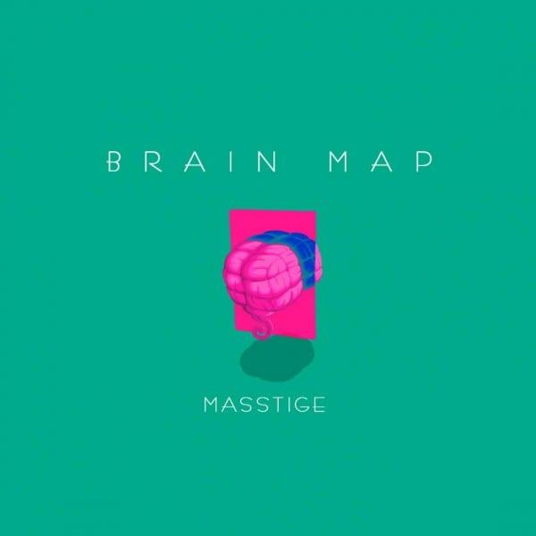 Masstige - Brain Map (cover)