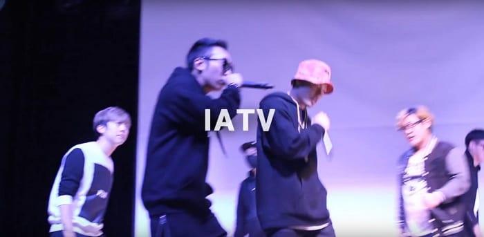 IATV (Blackbullet)