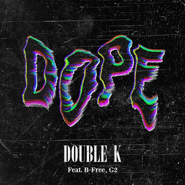 Double K - Dope (cover)