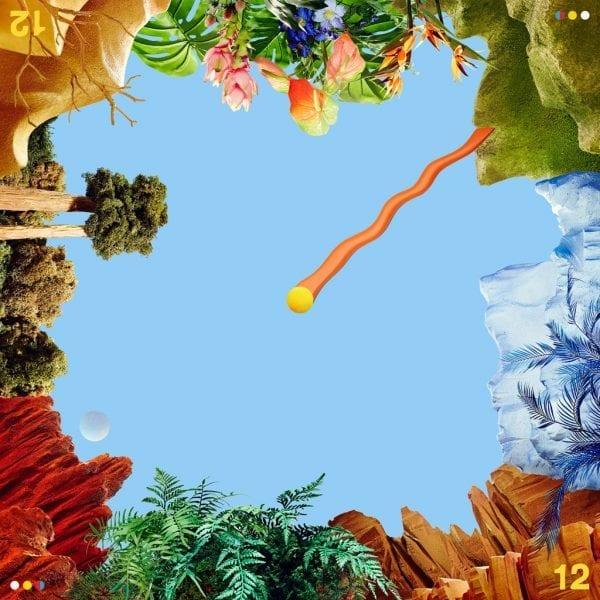 Beenzino - 12 (album cover)
