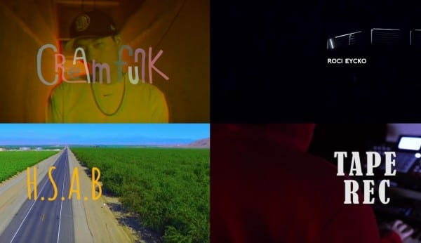 MV screenshots