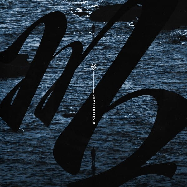 Huckleberry P - 점 (album cover)