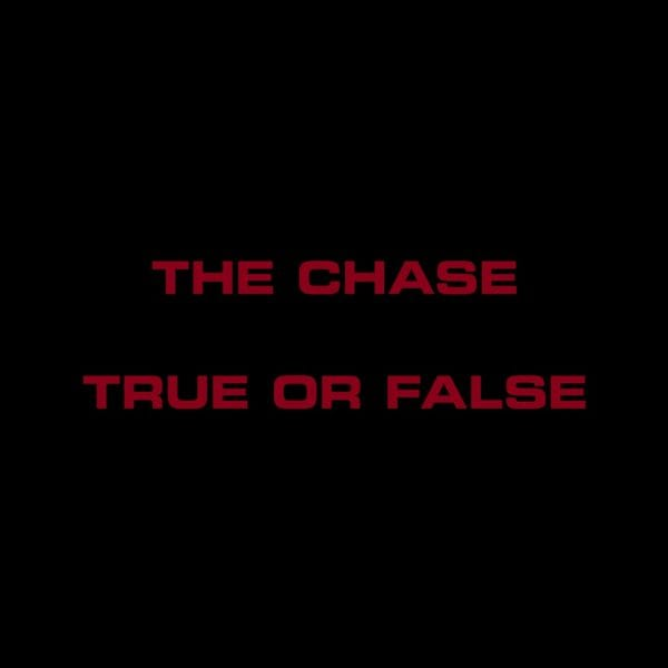 Verbal Jint - 추적 (The Chase) - 진실게임 (True or False) (album cover)