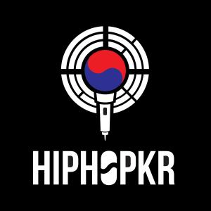 HiphopKR logo
