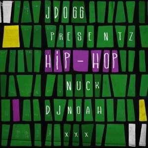 J-Dogg - Hip-Hop (album cover)