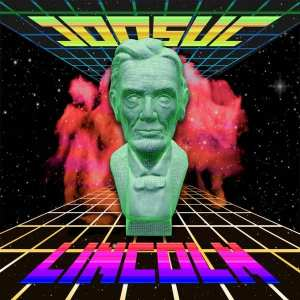 Joosuc - LINCOLN (album cover)