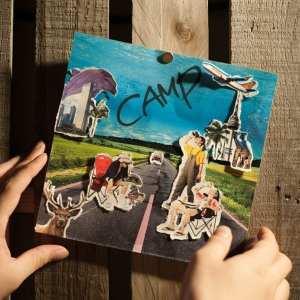 Legit Goons - Camp (album cover)