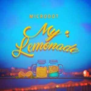 Microdot - My Lemonade (album cover)