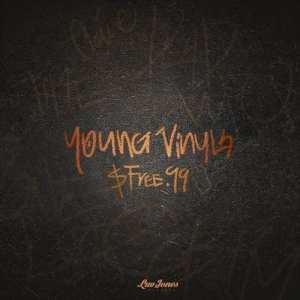 Young Vinyls - $Free.99 (album cover)