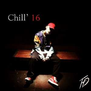 Posadic - Chill' 16 (cover)