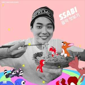 SSABI - Diary (cover)