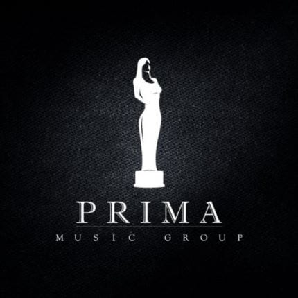 Prima Music Group logo
