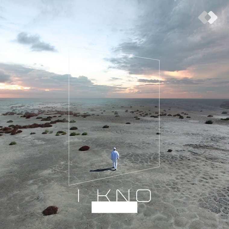 Joosuc - I Kno (album cover)