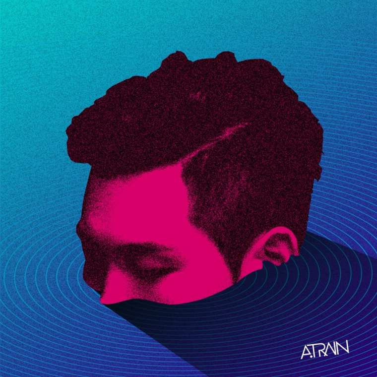A.Train - If You (album cover)