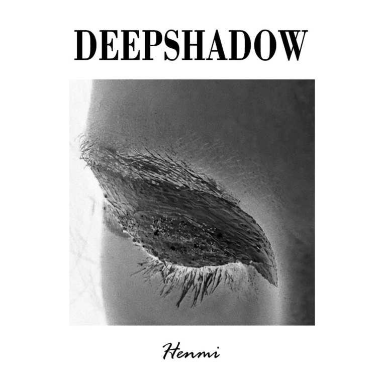 Henmi - DEEP SHADOW (album cover)