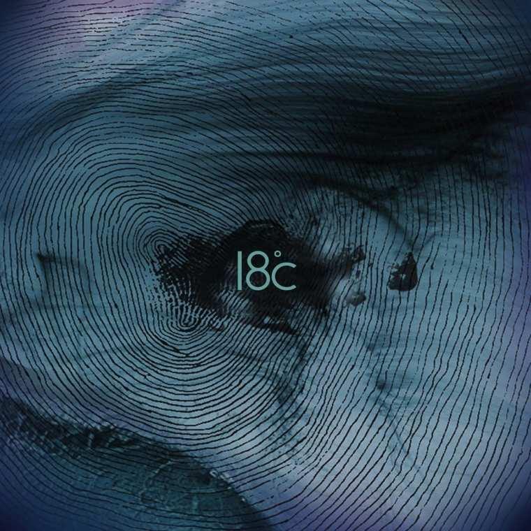 Kangsanyeoul - 18 °C (album cover)