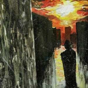 Urb Fisher X Midas P - Urbanized (cover)