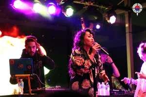 DJ ZO, Ann One