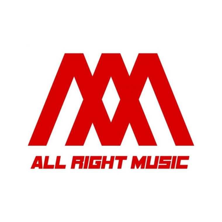 All Right Music - All Right (album cover)