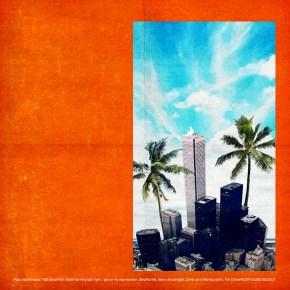 Muzin - The Climb (album cover)
