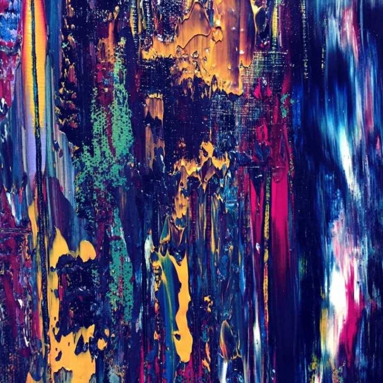 Roydo - Rewind (album cover)