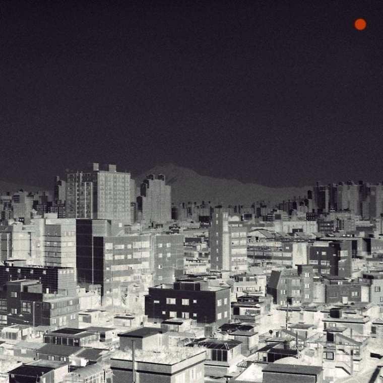 D'uncanny - 음성 녹음 (album cover)