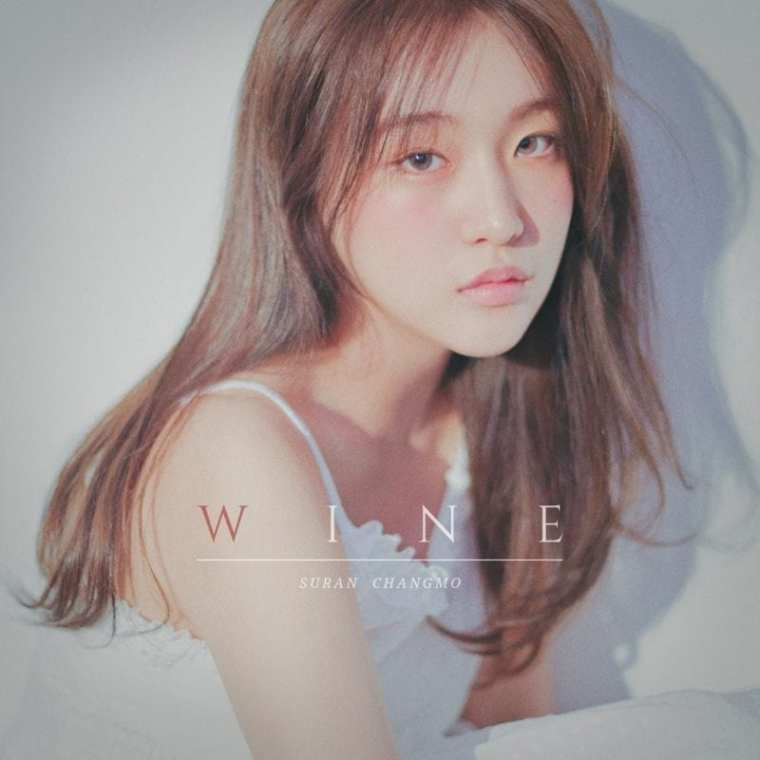 Suran - WINE (album cover)