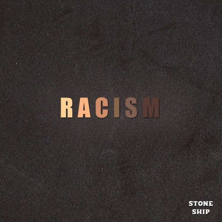 MBA - Racism (cover)