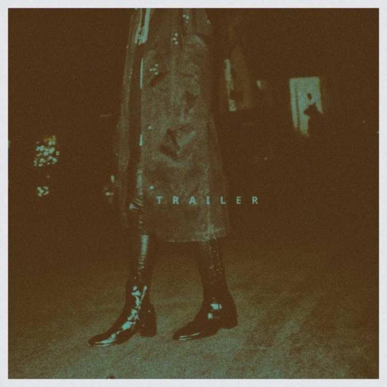 Primeboi - Trailer (album cover)