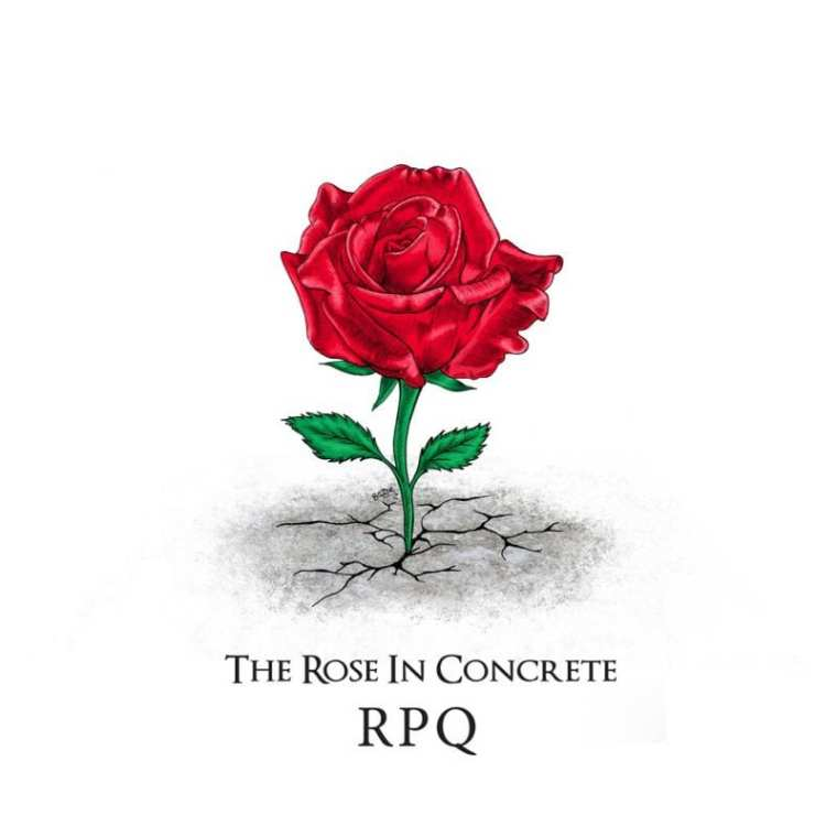 ROQ - The Rose in Concrete (cover)
