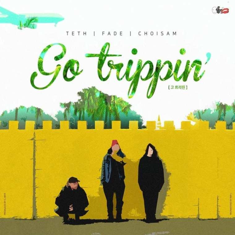 Teth, Fade, CHOI SAM - Go Trippin' (cover)