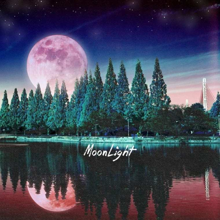 Baechigi - MoonLight (cover)