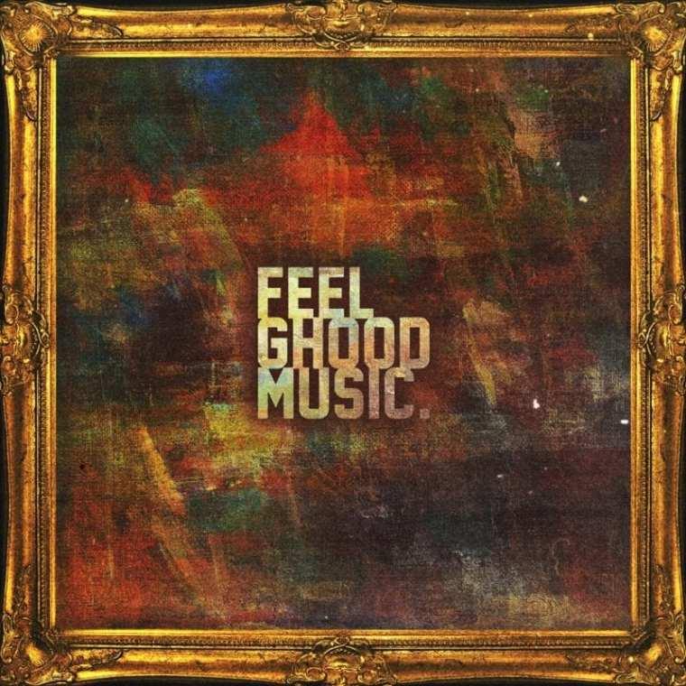 Feel Ghood Music - FeelGhood (cover art)