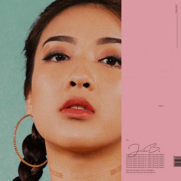 Jinbo - KRNB2 Part 1 (cover art)