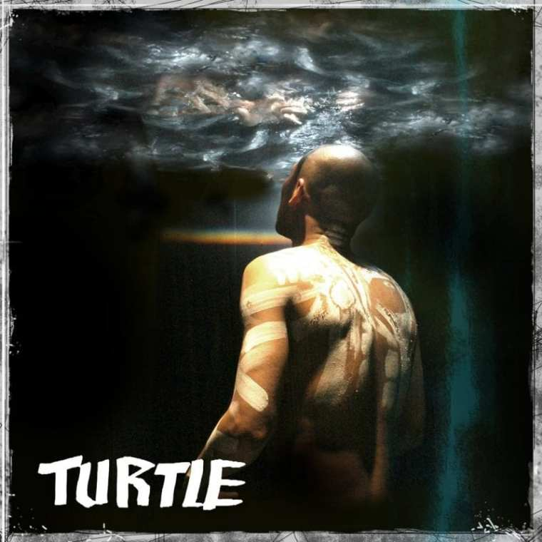 Yonko - TURTLE (cover art)
