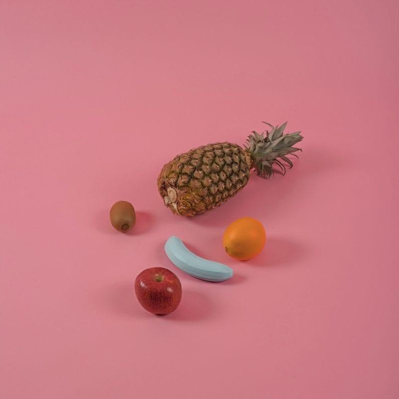 Peakboy - Juicy Wave (cover art)
