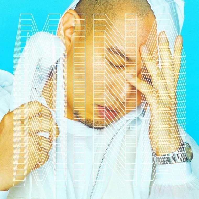 YumDDa - MINA (album cover)