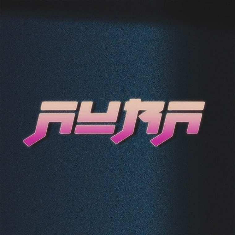 Cheska - Aura (cover art)