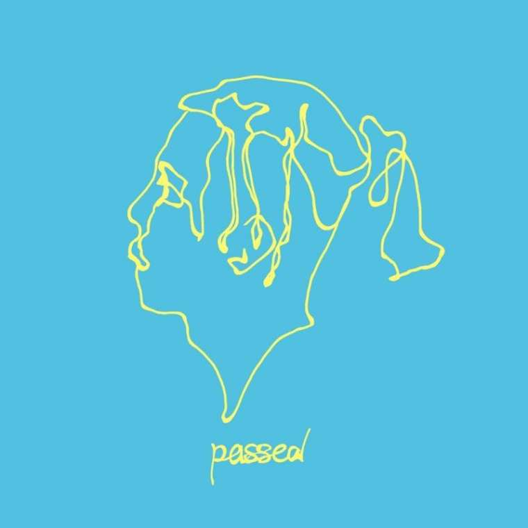MaseWonder - passed (cover art)